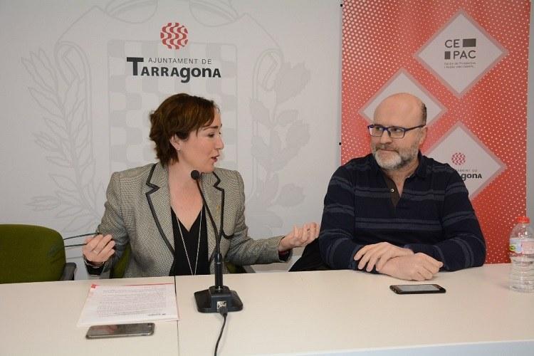 L'Antiga Audiència de Tarragona acull la jornada Castells des d'una perspectiva de gènere
