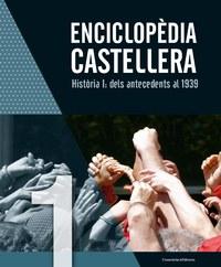 Presentació dels dos primers volums de l'Enciclopèdia Castellera