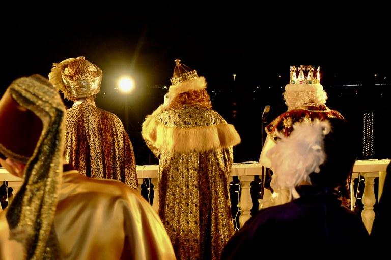 Dissabte, la ciutat rebrà la Cavalcada de Reis Mags d'Orient al Serrallo