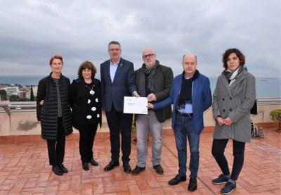 El Centre d'Art Tarragona es desplegarà en tres espais de la ciutat i reforçarà l'aposta per la mediació