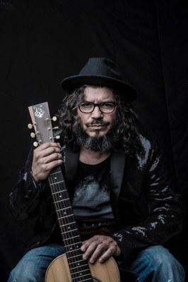 """El concert de Raimundo Amador inaugura """"Tarragona Sona Flamenc"""""""