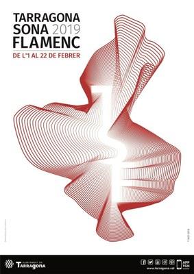 """El mes de febrer estrena el cicle """"Tarragona Sona Flamenc"""""""