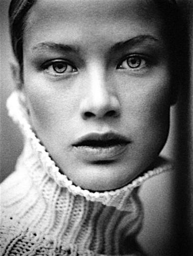 """Exposició """"Fotografies de moda i retrats, 1980-2017"""", de José Manuel Ferrater"""