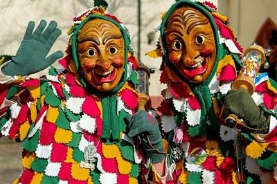 Obert el termini per participar a la Rua de l'Artesania  i a la Rua de Lluïment del Carnaval 2020