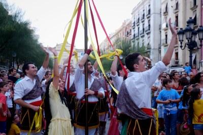 Obertes les inscripcions als actes de les Festes de Sant Magí i Santa Tecla