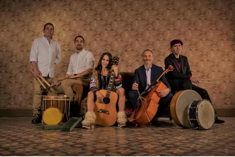 Demà dijous s'inicia el cicle de concerts Jazz Estiu davant els recintes patrimonials