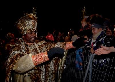 Diumenge Tarragona rebrà Ses Majestats els Reis de l'Orient