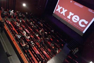 El Festival REC tanca l'edició del 20è aniversari amb més de 60.000 espectadors