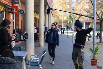 El nou llargmetratge d'Anna Maria Bofarull inclou Tarragona com a localització