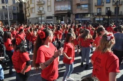 El Sona Flamenc engega avui amb més de 25 activitats plenes de música i 'taconeo'