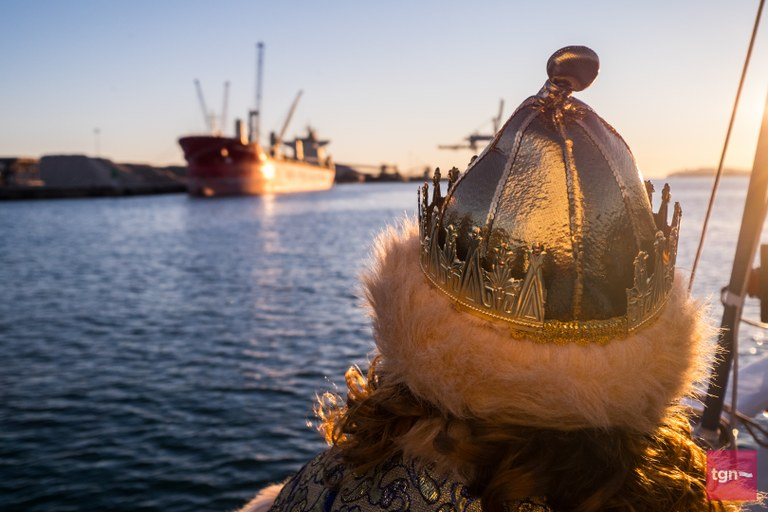Els patges reials s'instal·laran a Tarragona el dia 2 de gener