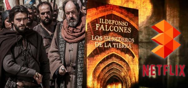 """Es convoca un càsting a Tarragona per a participar a """"Los Herederos de la tierra"""""""