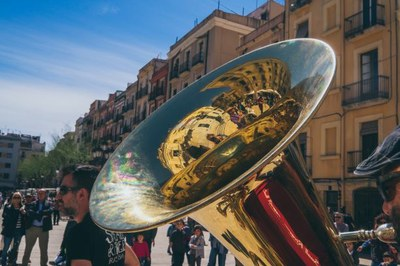 L'Ajuntament de Tarragona subvenciona 24 projectes culturals