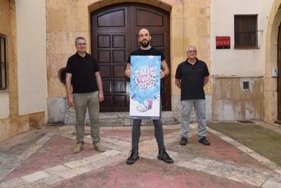 Sant Magí 2020 compactarà la festa en tres dies mantenint la part tradicional i incorporant nous formats segurs