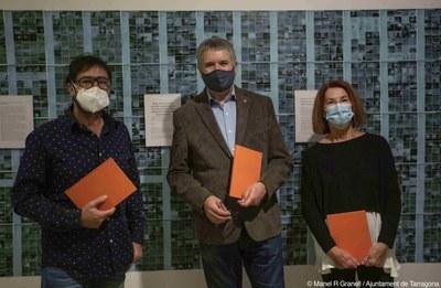 Torna la fotografia al Centre d'Art Tarragona amb l'SCAN Review