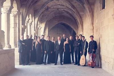 Demà tanca el cicle de cant coral TAU a les esglésies organitzat per l'Ajuntament i Ensemble o Vos Omnes