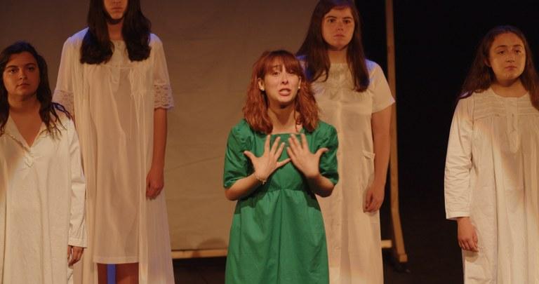 Èxit de participació i de públic a la 28a Mostra de Teatre Jove