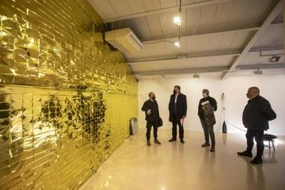 """L'exposició """"Save our souls"""", d'Aureli Ruiz, arriba al Centre d'Art de Tarragona"""