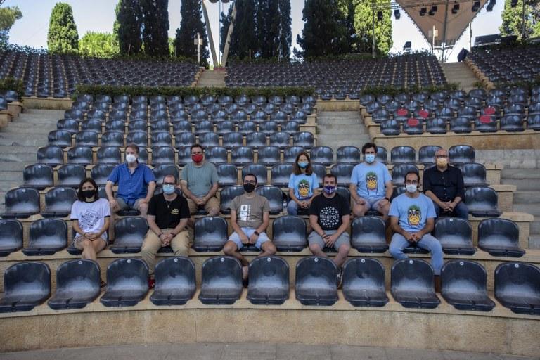 Tarragona celebrarà Sant Magí amb una programació adaptada a la situació actual