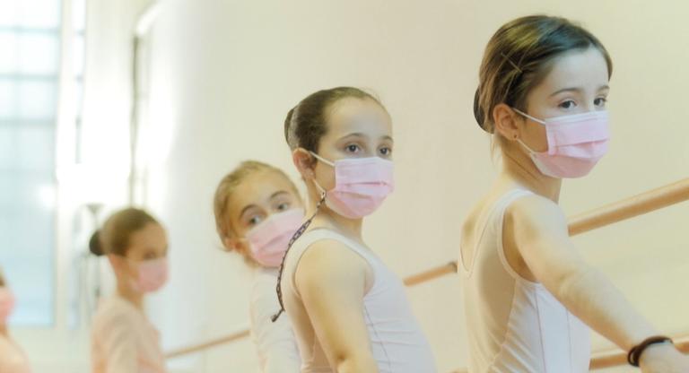 Tarragona commemora el Dia Internacional de la Dansa amb un vídeo homenatge a la gran barra clàssica del Balcó del Mediterrani