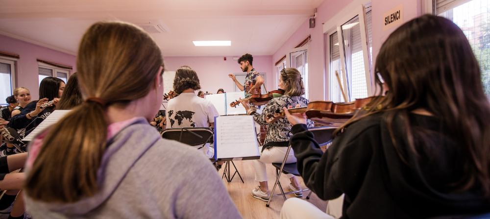 Inscripció i matrícula