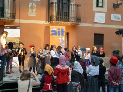 Castanyada Musical 2014