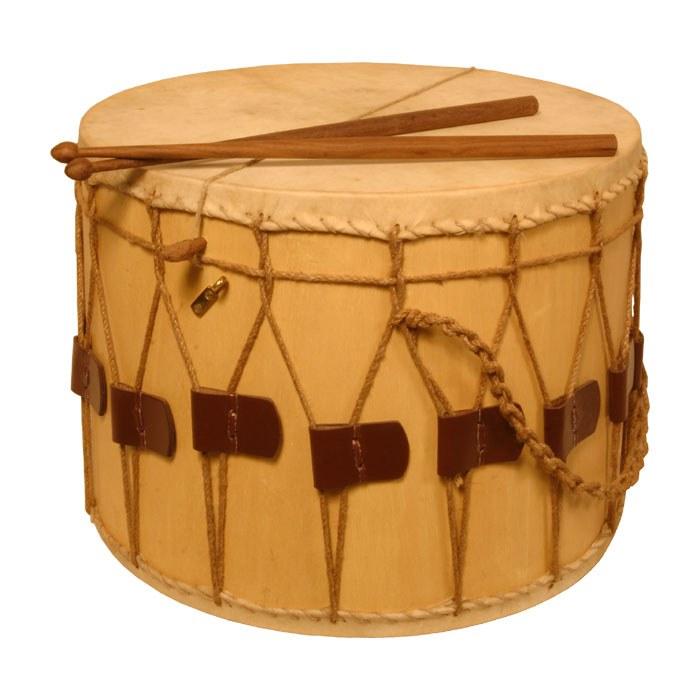 Borsa de treball de professor/a de percussió tradicional