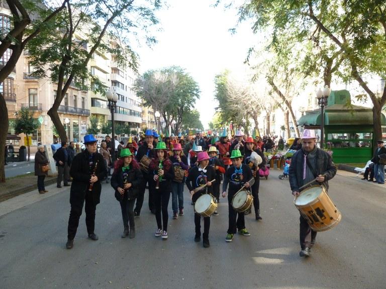 El Carnaval dels Petits