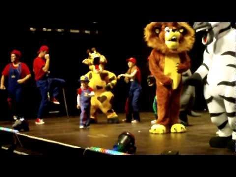 """L'espectacle infantil """"Los Cantamúsicos"""" arriba aquest diumenge al Palau de Congressos"""