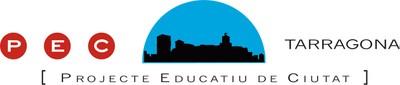 Logotip del Projecte Educatiu de Ciutat