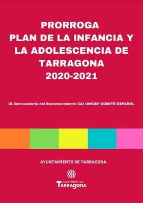 PLIAT PRÓRROGA 2020-2021