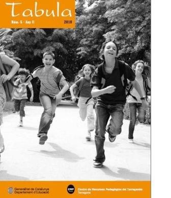 Conferència presentació de la revista 'Tabula' del Centre de Recursos Pedagògics del Tarragonès
