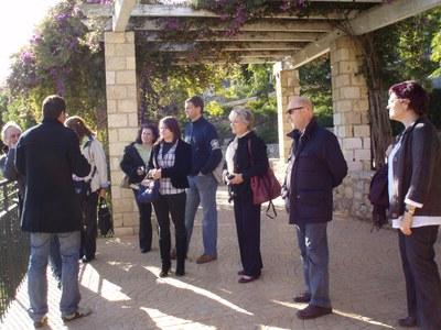 Cooperació educativa entre Orleans i Tarragona