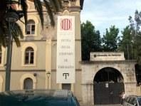 """Joan Sanahujes: """"Després de 20 anys, l'EOI serà una realitat a Tarragona"""""""