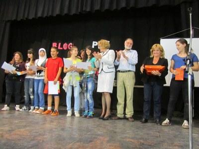 Cloenda del Pla Educatiu d'Entorn de Tarragona