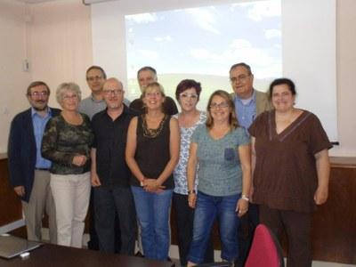 Una delegació d'Orleans torna a visitar Tarragona pel programa Comenius Regio