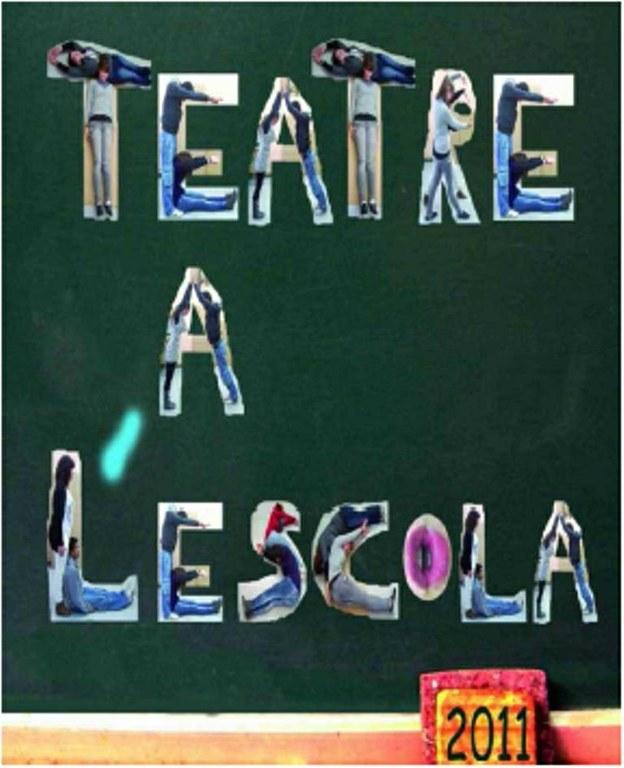XXVI Mostra de Teatre a l'Escola del Tarragonès