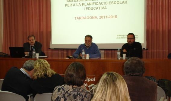 La població escolar de Tarragona creixerà els propers anys, especialment el grup d'edat de 3 fins a 11 anys