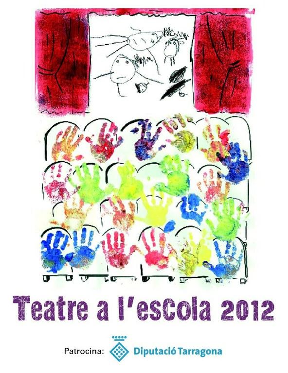 27a Mostra de Teatre a l'Escola del Tarragonès