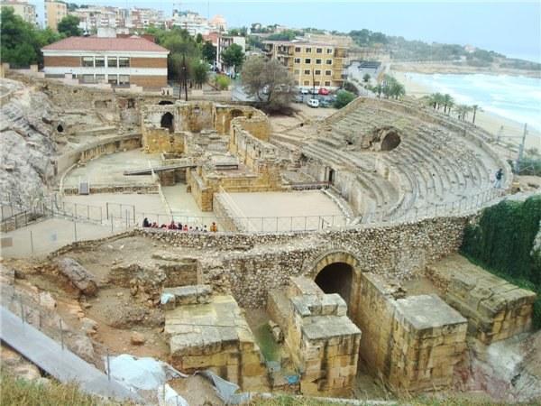 El programa Aula de Patrimoni a Tarragona