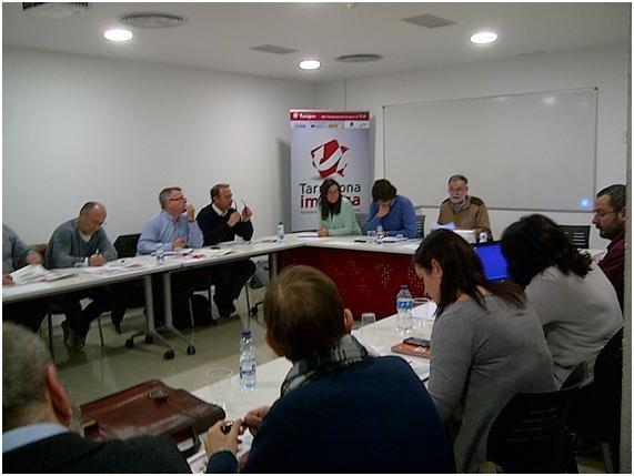 Creació del Consell Municipal de la Formació Professional i l'Ocupació de Tarragona