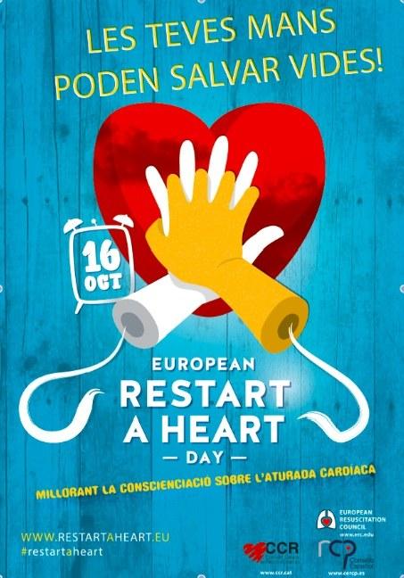 Dia europeu per a la conscienciació de l'ACR