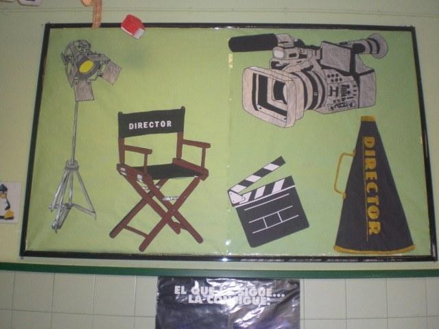 Tarda de cine a l'Escola Sant Pere i Sant Pau
