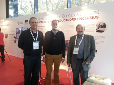 Tarragona assisteix al XIII Congrés de l'Associació Internacional de Ciutats Educadores