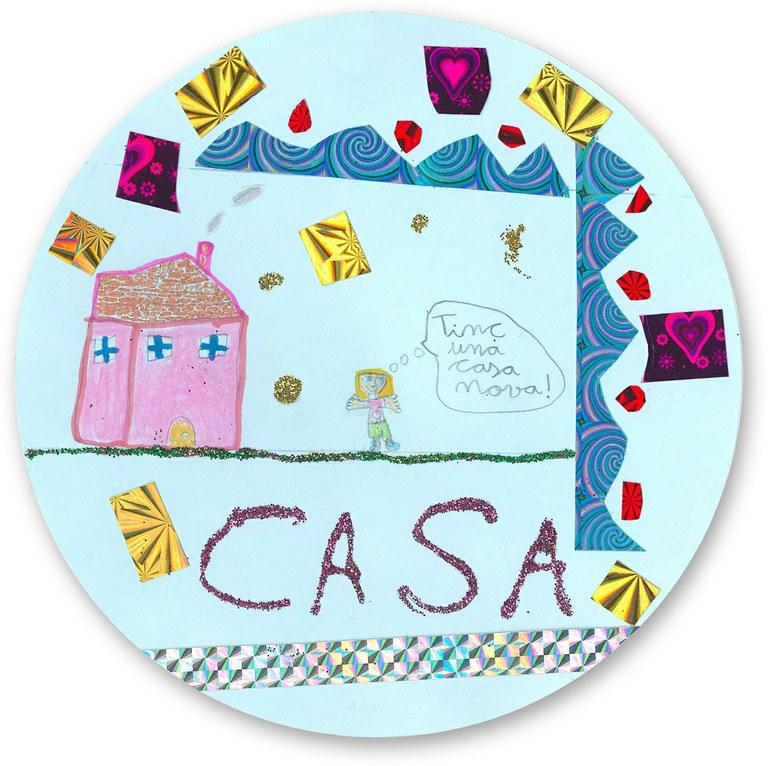 Els infants guarniran l'Arbre dels Desitjos amb missatges sobre l'acolliment
