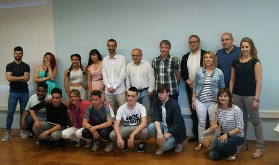 Un any més d'Unitat d'Escolarització Compartida - UEC