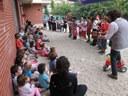 Dimarts comença la preinscripció a les llars d'infants públiques de la ciutat