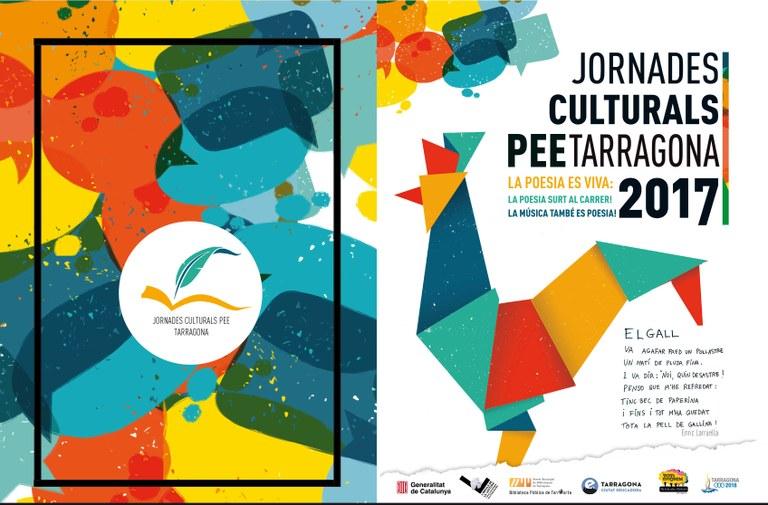 Les escoles i instituts de Tarragona celebren el Dia Mundial de la Poesia