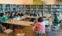 Taller de ràdio del Pla Educatiu d'Entorn