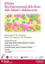Tarragona celebra el dia internacional dels drets dels infants i adolescents